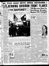 Cover of: The Bayonet