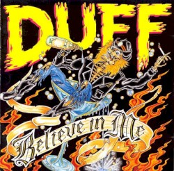 Duff McKagan - Fuck You