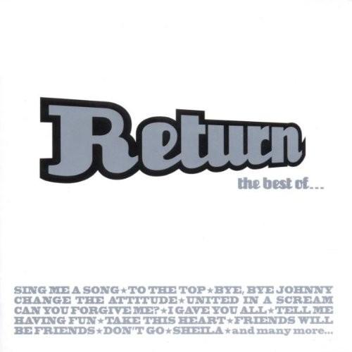 Return - Sing Me A Song