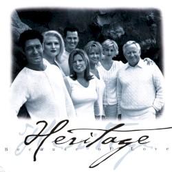 Heritage Singers - I Surrender All
